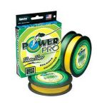Power Pro 135м Hi-Vis Yellow 0,15